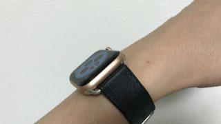 Apple Watch Series 5を購入しました